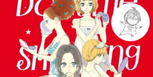 """Daytime Shooting Star"" Mangaka als Ehrengast auf der Manga-Comic-Con 2018"
