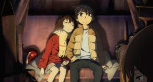 """Trailer von Netflix-Serienadaption des """"ERASED""""-Mangas enthüllt die Story & das Ending"""
