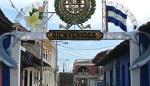Unsere Reise durch Mittelamerika Nicaragua