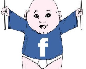 mach mich weg aus Facebook