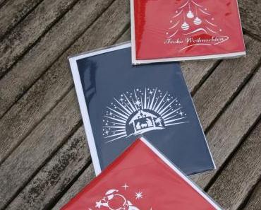 Cologne Cards 3D-Papierkunst Pop-Up Karten