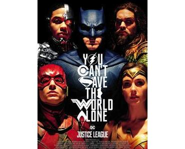 Justice League [Film]