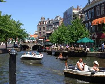 Die besten Städte zum Einkaufen in Holland