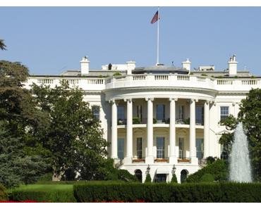 12/5: Verkabelt im White House?