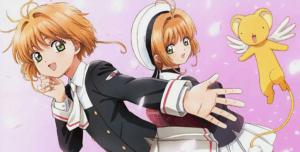 """Cardcaptor Sakura Clear Card Arc"" Simulcast DVD/Blu-ray"