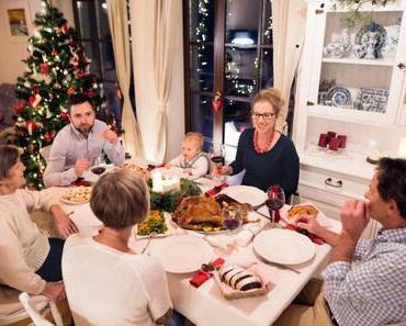 An Weihnachten können Sie feststellen, wie erwachsen Sie sind. - Älter wird man von allein. Fürs Erwachsenwerden muss man was tun.
