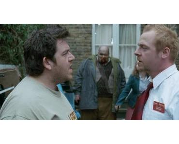 Horrorkomödien #1 | SHAUN OF THE DEAD (2004) von Edgar Wright