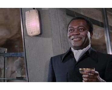 007 #8   Roger Moore startet mit LEBEN UND STERBEN LASSEN (1973)