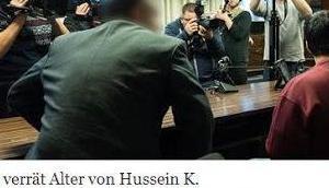 Mordprozess Freiburg fördert Skandalöses Tage