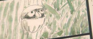 Neuer Kurzfilm Ghibli Museum erscheint 2018