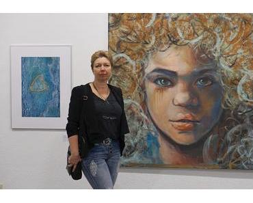 Mitgliederausstellung 2017 im Badischen Kunstverein