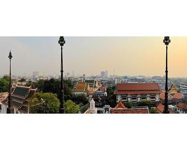 Unterkunft in Bangkok: Beste Stadtteile und Hotels
