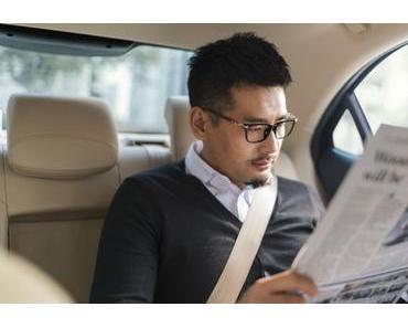 Fahrdienst: SoftBank will 30% Discount bei Uber Einstieg – Verluste steigen