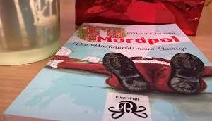 [Rezension] Mordpol: Weihnachtsmann-Intrige Marit Bernson