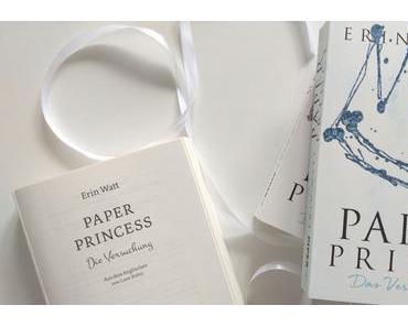 Der Fall Paper Princess oder auch: Ich möchte bitte lesen dürfen, was ich möchte!
