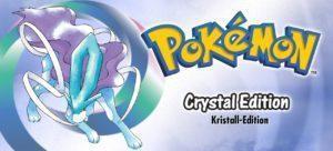 Pokémon Kristall ab 2018 für 2DS/3DS verfügbar