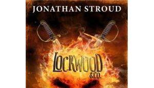 [Rezension] Lockwood flammende Phantom Jonathan Stroud