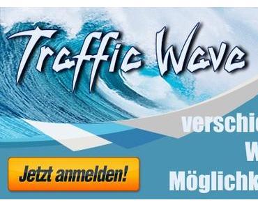 Schritt 3: Alle Werbemöglichkeiten auf Traffic-Wave.de + Weihnachts-Angebot