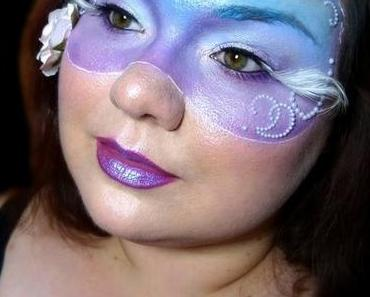 magical Make-up Challenge - Beauxbatons