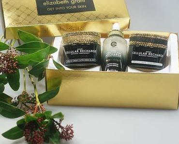[Gift Guide] ELIZABETH GRANT CAVIAR CELLULAR RECHARGE Super Set mit Gold