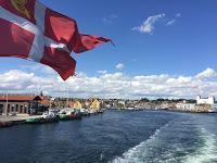 Sommerferien in Skandinavien - Teil 3