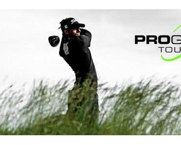 Pro Golf Tour die ersten Termine 2018