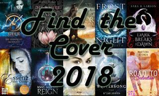 [Challenge] Find the Cover 2018