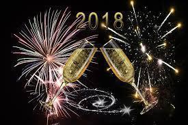 Ein gutes neues Jahr wünsche ich…….