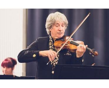 Mariazeller Neujahrskonzert 2018 – Johann Strauss Ensemble