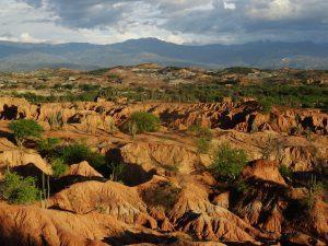 Wüsten in Lateinamerika