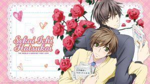 Manga von Sekaiichi Hatsukoi bekommt eine Game App