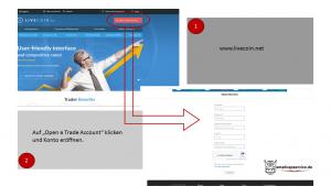 Minexcoin kaufen und anlegen – Eine Schritt-für-Schritt Anleitung