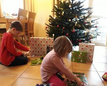 Unsere Weihnachtsferien ohne Lagerkoller!
