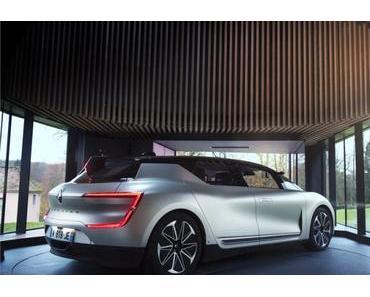 Renault-Nissan gibt bei Startup-Investments und autonomen Fahren Gas
