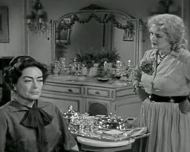 Filme ohne Farbe: WAS GESCHAH WIRKLICH MIT BABY JANE? (1962) von Robert Aldrich