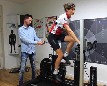 Kickstart 2018: Optimale Sitzposition beim Fahrrad einstellen | Bike Fitting gewinnen
