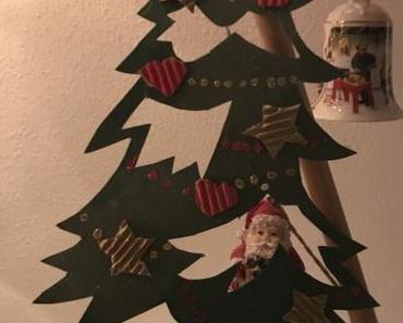 """Sonntagsfreude: """"Mein"""" Weihnachtsbaum"""