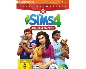Die Sims 4 - Hunde und Katzen