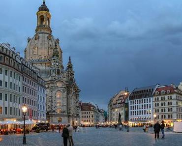 Meine Tipps für ein Wochenende in Dresden