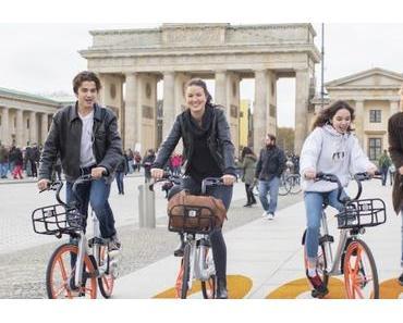 Bike-Sharing Dienst Mobilke startet Car-Sharing Angebot