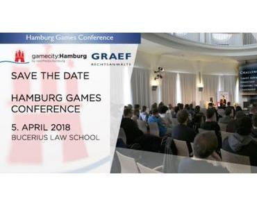 """""""Play it"""": Neue Runde für Hamburg Games Conference"""