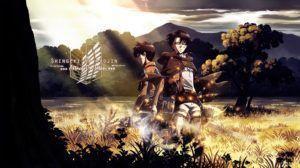 Neues Visual für die 3. Staffel Attack on Titan enthüllt