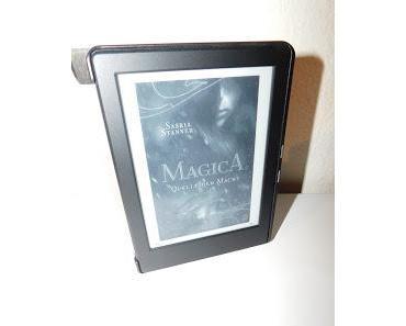 Magica: Quelle der Macht von Saskia Stanner
