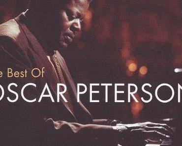 Oscar Peterson – TributeMixtape