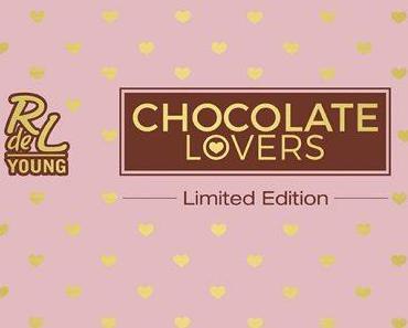 Rossmann News: Chocolate Lovers, die neue limitierte Edition von RdeL Young