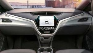 Autonomes Auto: Cruise stellen nächste Version ohne Lenkrad