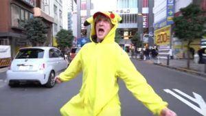 Japan – Missbrauchsland der Social Media und YouTube-Witzfiguren