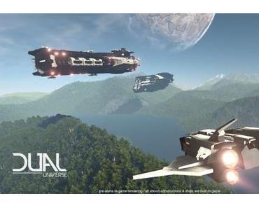 Dual Universe — MMO-Projekt der Superlative