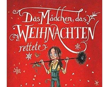 {Rezension} Das Mädchen, das Weihnachten rettete von Matt Haig