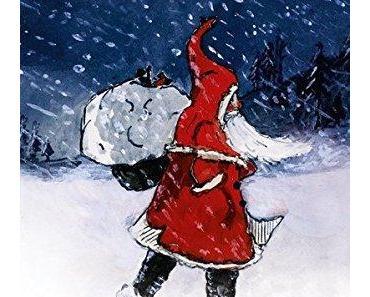 {Rezension} Briefe vom Weihnachtsmann von J. R. R. Tolkien
